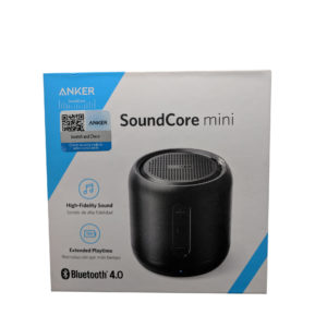 Anker Sound Core Mini