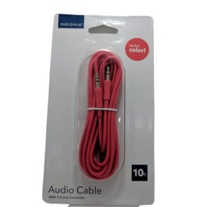 Insignia Audio Cable 1