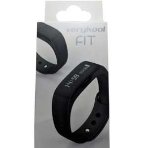 Verykool Fit Health Sports Bracelet for sale in Jamaica