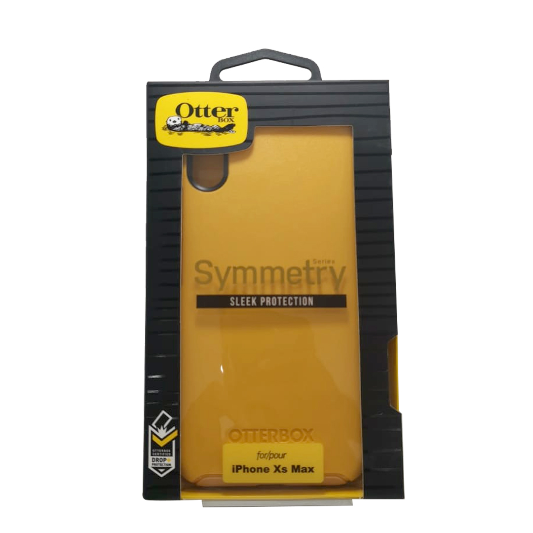 premium selection 77fc6 1714f OtterBox Symmetry iPhone Xs Max