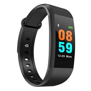 Smart Fitness Tracker Bracelet Watch