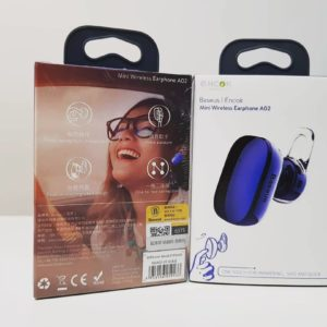 Baseus Mini Wireless Earphone A02