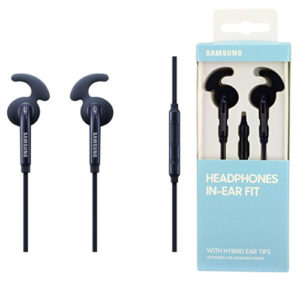 Samsung In-Ear Fit Headphones