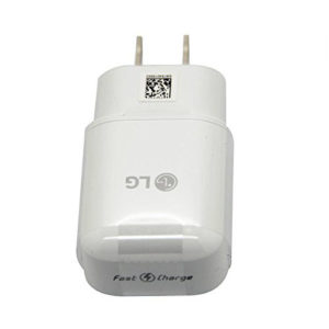LG Fast Charge Wall Charging Adapter