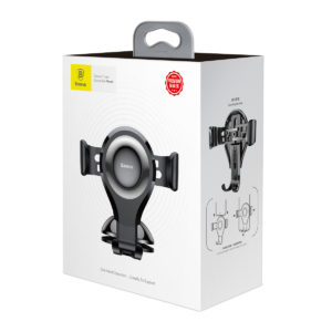 Baseus Car Mount Holder - Osculum Type