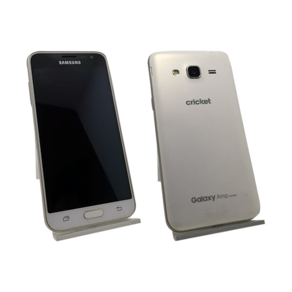 Samsung Galaxy Amp Prime for Sale in Jamaica