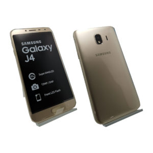 Samsung Galaxy J4 for Sale in Jamaica