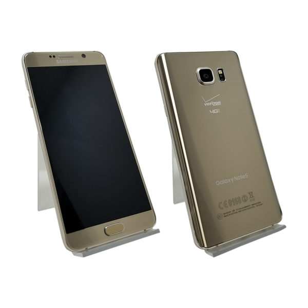 Samsung Galaxy Note 5 for Sale in Jamaica