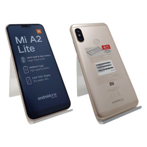 Xiaomi Mi A2 Lite for Sale in Jamaica