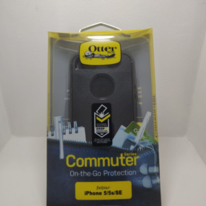 iPhone 5 Otterbox Commuter Case Jamaica 1