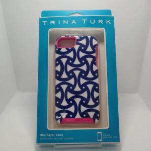 iPhone 5 Trina Turk Case Jamaica 1