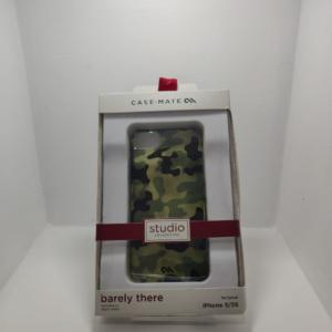 iPhone 5s Casemate Case Jamaica 1