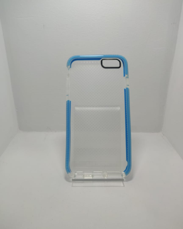 iPhone 6 Plus Tech21 Evo Mesh Sport Jamaica 1