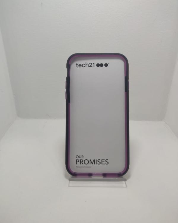 iPhone 7 Tech21 Evo Tactical Case Jamaica 1