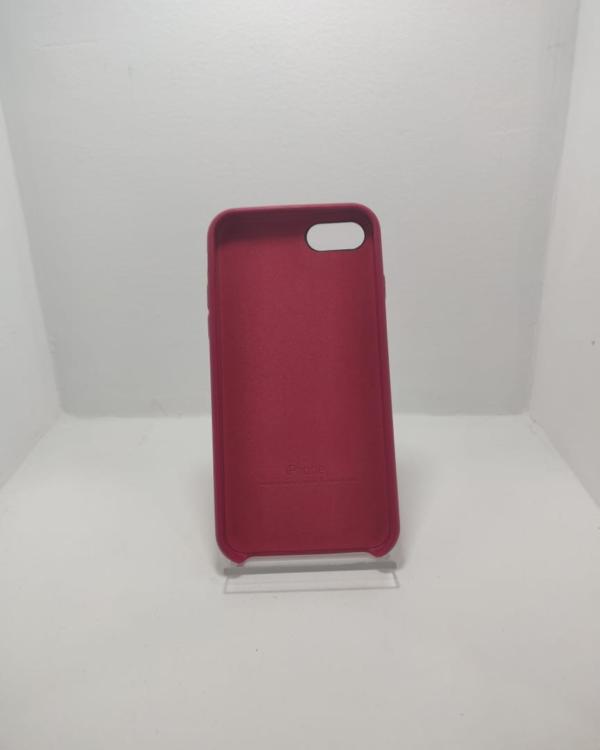 iPhone 8 Apple Silicone Case Jamaica 2