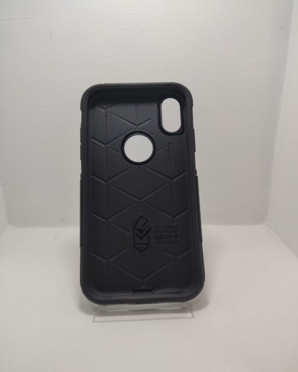 iPhone XR Commuter Case Jamaica 2