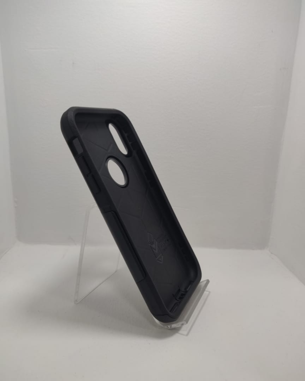 iPhone XR Commuter Case Jamaica 4