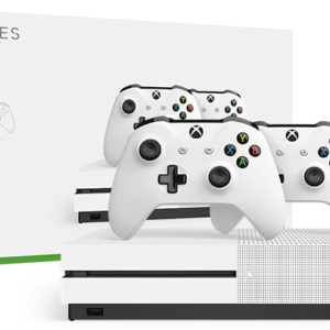 Xbox One X Jamaica