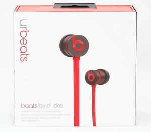 UrBeats B0547 In Ear Headphones