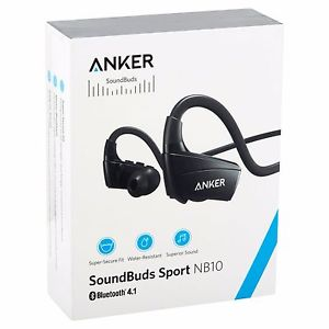 Anker Wireless SoundBuds Sport NB10