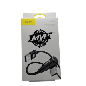 Baseus MVP Elbow Type-C Cable