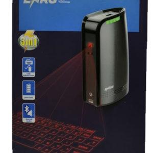 Enrg BK50 Laser Keyboard 1