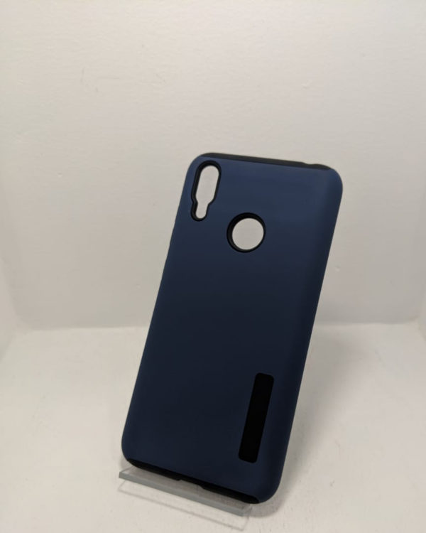 Huawei Y7 2019 Cell Jamaica Case