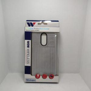 LG Stylo 4 Wow Wireless Case Jamaica 1