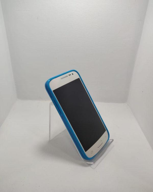 Samsung Galaxy Core Prime Puregear Blue Case 4