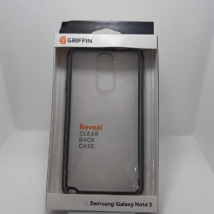 Samsung Galaxy Note 3 Griffin Case