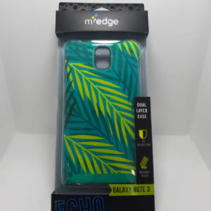 Samsung Galaxy Note 3 M Edge Echo Case