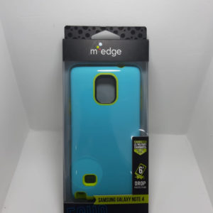 Samsung Galaxy Note 4 M Edge Case