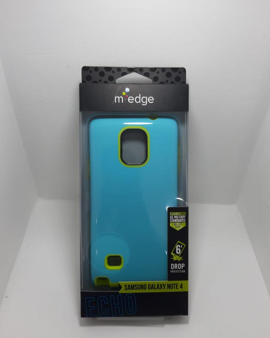 buy popular e195c e8673 Samsung Galaxy Note 4 - M Edge Case