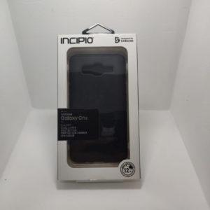 Samsung Galaxy On5 Incipio Black Case 1