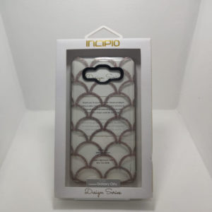 Samsung Galaxy On5 Incipio Design Series Case 1