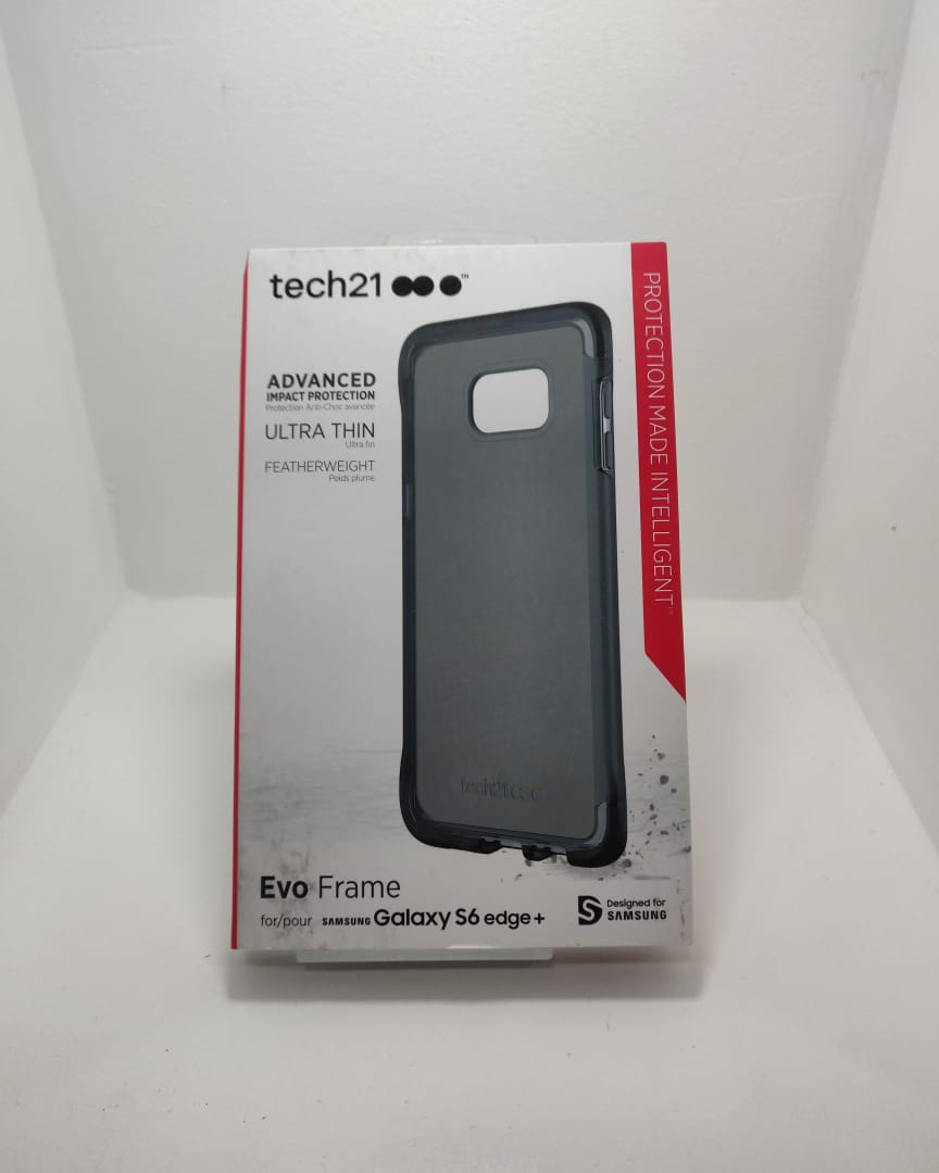 pick up 5b6a0 44741 Samsung Galaxy S6 Edge+ Tech21 Case