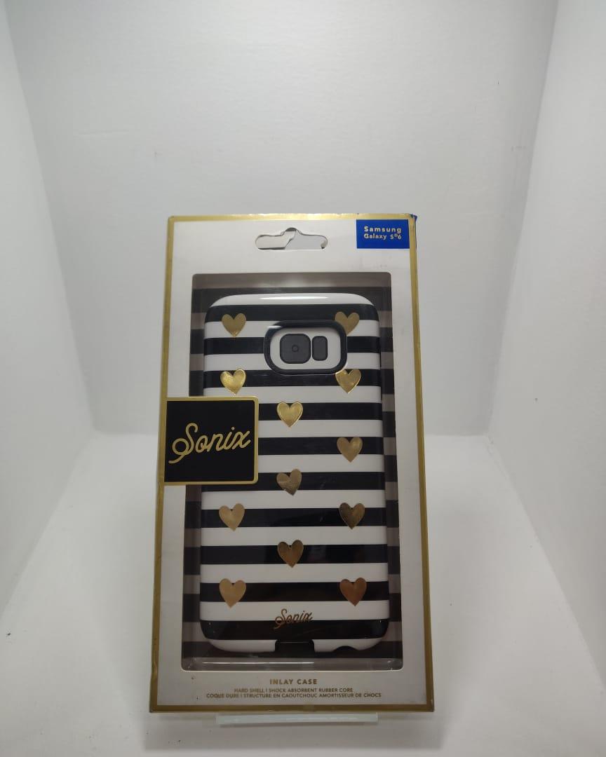 new arrival 2aa4e 443c1 Samsung Galaxy S6 Sonix Case