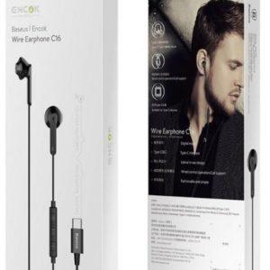 Baseus Encok Wire Earphone C16
