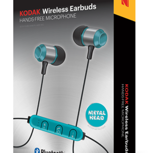 kodak wireless earbuds for sale in Jamaica