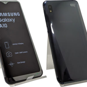 Samsung Galaxy A10 for Sale in Jamaica