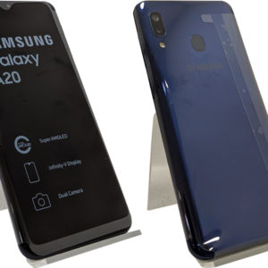 Samsung Galaxy A20 for Sale in Jamaica
