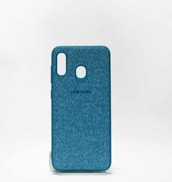 Samsung Galaxy A10 Leather Case
