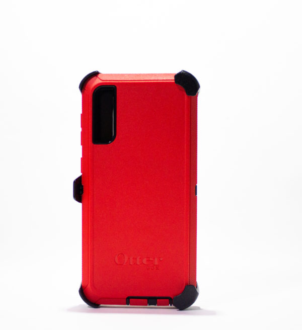 Samsung Galaxy A50 Otterbox Defender Case